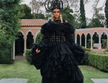 Nigerian Fashion Designers Gets Featured Beyoncé's website