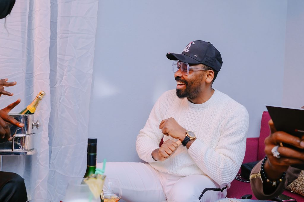 PayPorte Hosts Chef Chi, CeeCee, Top Industry Influencers to Private Dinner to Mark 6th Anniversary