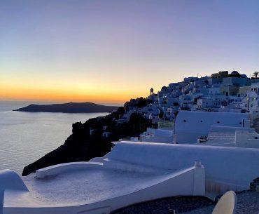 Santorini; Visa, Guide, Attractions and more