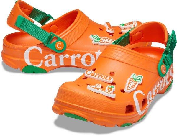 Crocs, The New Cool