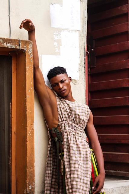 """TESMI: The """"Awon Lagos Boys"""" Editorial"""