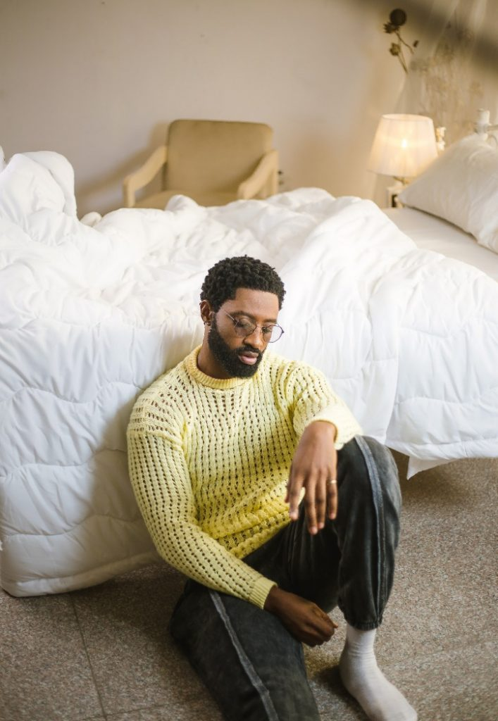 Ric Hassani Styling For His Everything Video Is Phenomenal