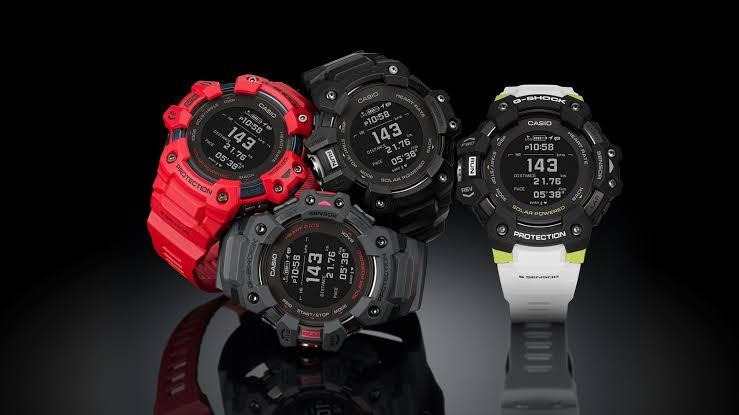 Casio Announces First G-Shock Wear OS Smartwatch